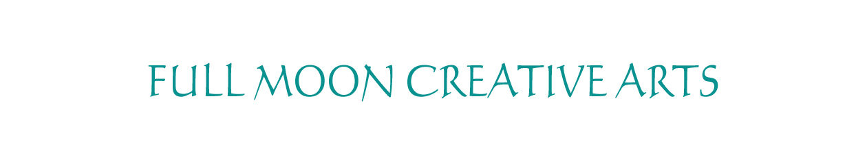 Full Moon Creative Arts